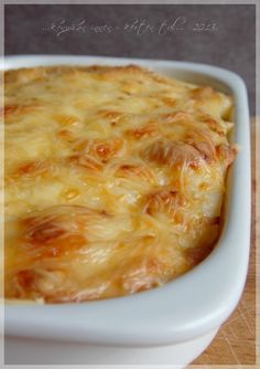 Macaroni And Cheese, Baking, Ethnic Recipes, Food, Essen, Mac And Cheese, Bakken, Meals, Backen