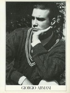 Giorgio Armani Spring/Summer 1987
