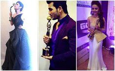 Gold Awards 2016: Arjun Bijlani, Devoleena Bhattacharjee, Mouni Roy win top honours; full list of winners