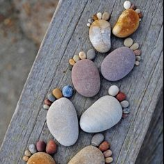Rocks.  Love rocks.