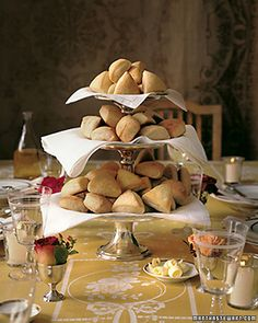 Potato Rolls - Martha Stewart Recipes