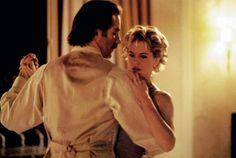 FRENCH KISS, from left: Kevin Kline, Meg Ryan, 1995, TM & Copyright © 20th Century Fox Film Corp.