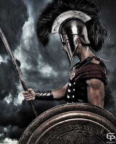 32 warrior – Hoplit – Kämpfer bilder vol1185 | Fashion & Bilder