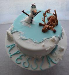 Olaf i Sven