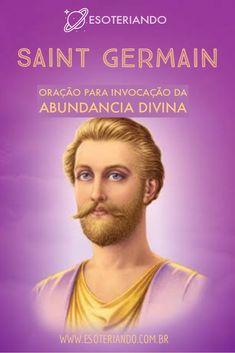 Saint Germain, Home Helpers, Caregiver, Words Of Encouragement, Reiki, Tarot, Mystic, Acting, How To Remove