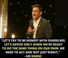 Those words 💯�� Motivational Quotes, Funny Quotes, Inspirational Quotes, Left Me Quotes, Cricket Sport, Cricket Tips, Dj Images, Dhoni Quotes, Ms Dhoni Wallpapers