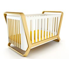 HAC cot by Micuna.