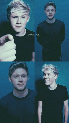 Can't believe our little Niall has grown so much! i'm not crying you are