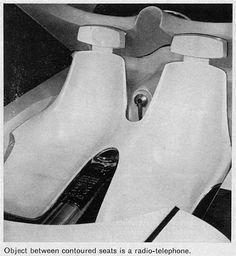 New retro cars interior 63 Ideas Car Interior Sketch, Car Interior Design, Automotive Design, Colani Design, Hybrids And Electric Cars, Suv Cars, Ford Classic Cars, Transportation Design, Retro Cars