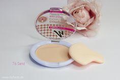 Produktvorstellung und Verlosung : Clearface von Manhattan Cosmetics - Lilyfields