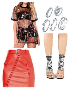 """ClassyKutz💕"" by sweeetestgirl on Polyvore"