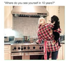 And when you dream about the future: | 17 Pictures That Are Literally You As A Dog Parent