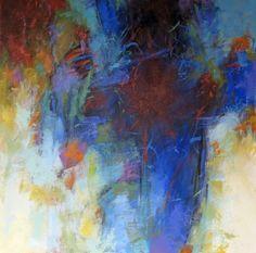 Counterbalance--by Debora Stewart.