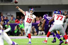 Giants chairman Steve Tisch knows his team is currently dealing with some issues, but he doesn't believe Eli Manning is one of them. Tisch, whose family was being honored Friday night in Manhattan …