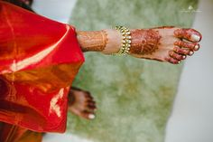 Browse photos, outfit & decor ideas & vendors booked from a real South Indian Wedding Modern & Stylish wedding in Bangalore. Anklet Designs, Bridal Mehndi, Wedding Frames, Bridal Looks, Wedding Vendors, Bridal Collection, Anklets, Bridal Jewelry, Real Weddings