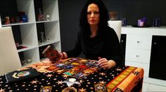 Horoskop - Rak - Lipiec 2017 - Tarot - Agiatis
