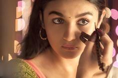 Plethora of prettiness, Ananya Swaminathan.