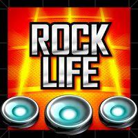 APK-GR: Rock Life Hero Guitar Legend v2.2[Unlimited] APK
