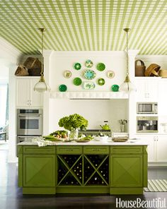 15 Great Decor Ideas for Your Kitchen