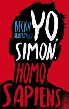 Yo, Simon, Homo Sapiens // Becky Albertalli // Puck Latidos (Ediciones Urano)