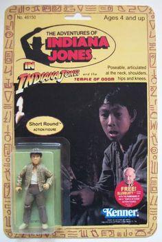 Movie Custom Action Figures