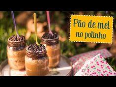Pão de mel no potinho - O Chef e a Chata - Chata de Galocha! | Lu Ferreira