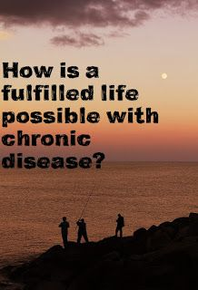 Is a fulfilled life possible with chronic disease? It's not nice to be sick. To be sick for the rest of you life, well, that's not nice. Feeling Sorry For Yourself, Live For Yourself, Love Me Do, Fun To Be One, Bible Verse About Struggle, Bible Verses For Hard Times, Suffering Quotes, Jesus Songs, Inspirational Verses