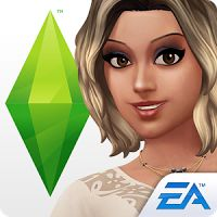 The Sims Mobile 2.1.3.90021 MOD APK Unlimited Money  games simulation