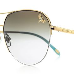 Tiffany & Co....although my luck with sunglasses lately this would be money well wasted haha