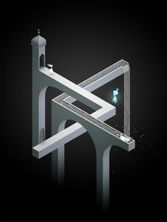 Architecture:Monument Valley Architecture Game For Kids Teen One Of Examples Of Monument Valley Game For Ipad Android Awesome Monument Valle...