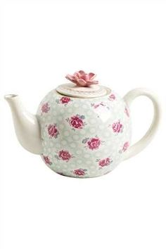 Buy Tea Cups And Sugar Bowl Set from the Next