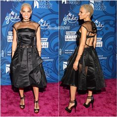 Goapele attends the Essence 6th annual Black Women in Music Event