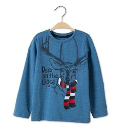 Sklep internetowy C&A | T-shirt, kolor:  niebieski 14,90zl