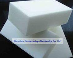 Magic Sponge Eraser Melamine Cleaner multi-functional sponge for Cleaning100x60x20mm 100pcs/lot Free shipping EC1062 US $8.39