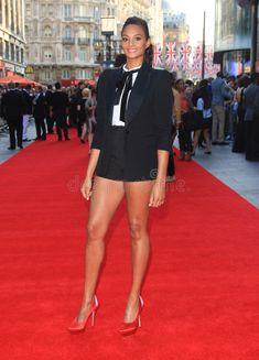 Beautiful Legs, Beautiful Black Women, Alesha Dixon, Woman Silhouette, Great Legs, Nice To Meet, Editorial Photography, Sexy Outfits, Photoshoot
