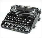 myTypewriter.com - The Classic Typewriter Store - Remington