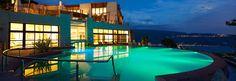 Lefay Resort Hotel Wellness Spa: luxury wellness holidays, stay in luxury Resort with SPA on Lake Garda. Weekend in beauty farm Lake Garda.