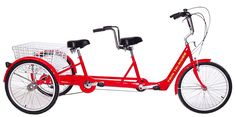 Dear Santa, I would like a bike for Christmas. This one. In Red.