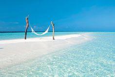 Сonstance Moofushi Resort (2) - yes please for one week!!!!