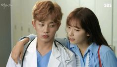"""""""Doctors"""" Week 2 Recap – Your Unresolved Past Will Find You Doctors Korean Drama, Korean Drama Movies, My Annoying Brother, Kyun Sang, Moorim School, My Love From Another Star, Best Kdrama, Jung In, Hospital Doctor"""