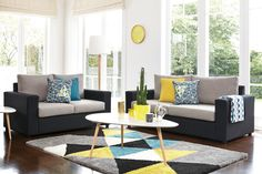 Harvey Norman New Zealand Buy Electronics, Lounge Suites, Harvey Norman, Sofa, Couch, Furniture Making, New Homes, Florida, Vogue
