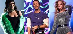 Rihanna Beyoncé y Coldplay cantarán en el entretiempo del Super Bowl 50   La Super Bowl 50 tendrá lugar el próximo domingo 7 de febrero en el estadio Levi's de Santa Clara (California). Foto: Internet  Redacción Web - Agencias  Según el spot televisivo de CBS para sus grandes eventos televisivos Rihanna será la tercera artista invitada al 'Show de Medio Tiempo' de la Super Bowl 2016 que tendrá lugar el próximo domingo 7 de febrero en el estadio Levi's de Santa Clara (California).Aunque la…