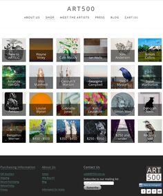 Meet The Artist, Vito, Online Gallery, Lovers Art, Original Art