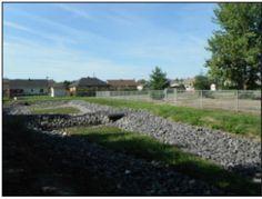 Beaudoin Hurens - CONSTRUCTION D'UNE NOUVELLE RUE | VILLE DE BERTHIERVILLE