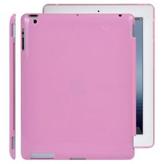 Søgeresultater for: 'candycolor hard shell lys pink the new ipad 3 cover' Ipad 4, New Ipad, Shells, Cover, Pink, Conch Shells, Seashells, Sea Shells, Blanket