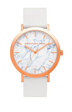 Whitehaven Marble 43mm Watch