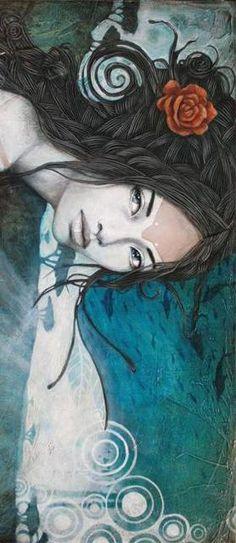 ♪ Arte de Sophie Wilkins