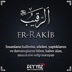 Cübbeli Ahmet Hoca: Esmaül Hüsna Resimli Türkçe Anlamları Allah Names, Stark Sein, Religion, Faith, Detox Baths, Words, Antalya, Sky, Heaven