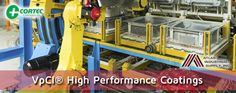 CORTEC VpCI® High Performance Coatings