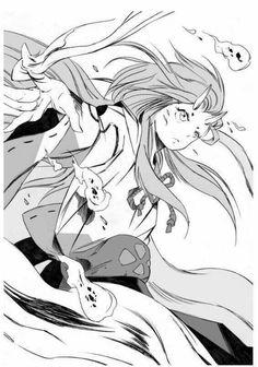 Shuna Blue Hair Anime Boy, Cool Anime Girl, Slime, Manga Anime, Anime Art, Fan Art, Best Series, Light Novel, Manga Games